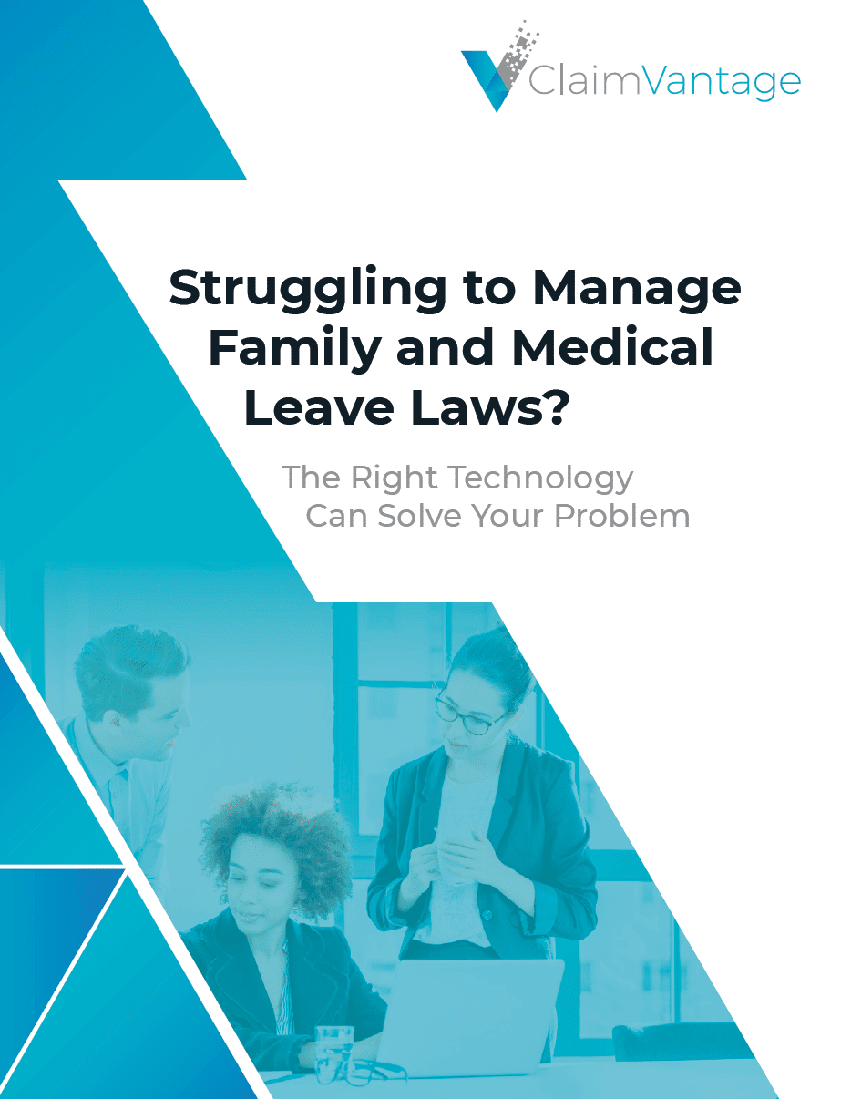 Struggling to Manage Family and Medical Leave Laws?