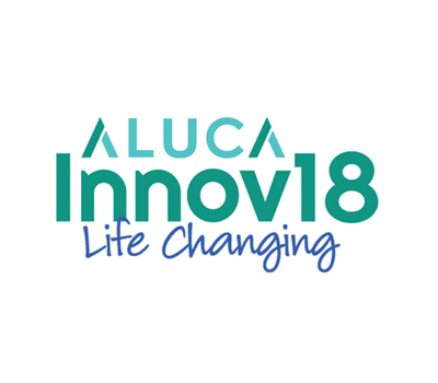 ALUCA Innov18 - Life Changing