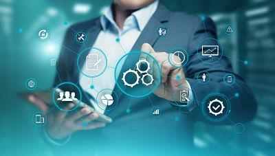 Automation Software Technology Process
