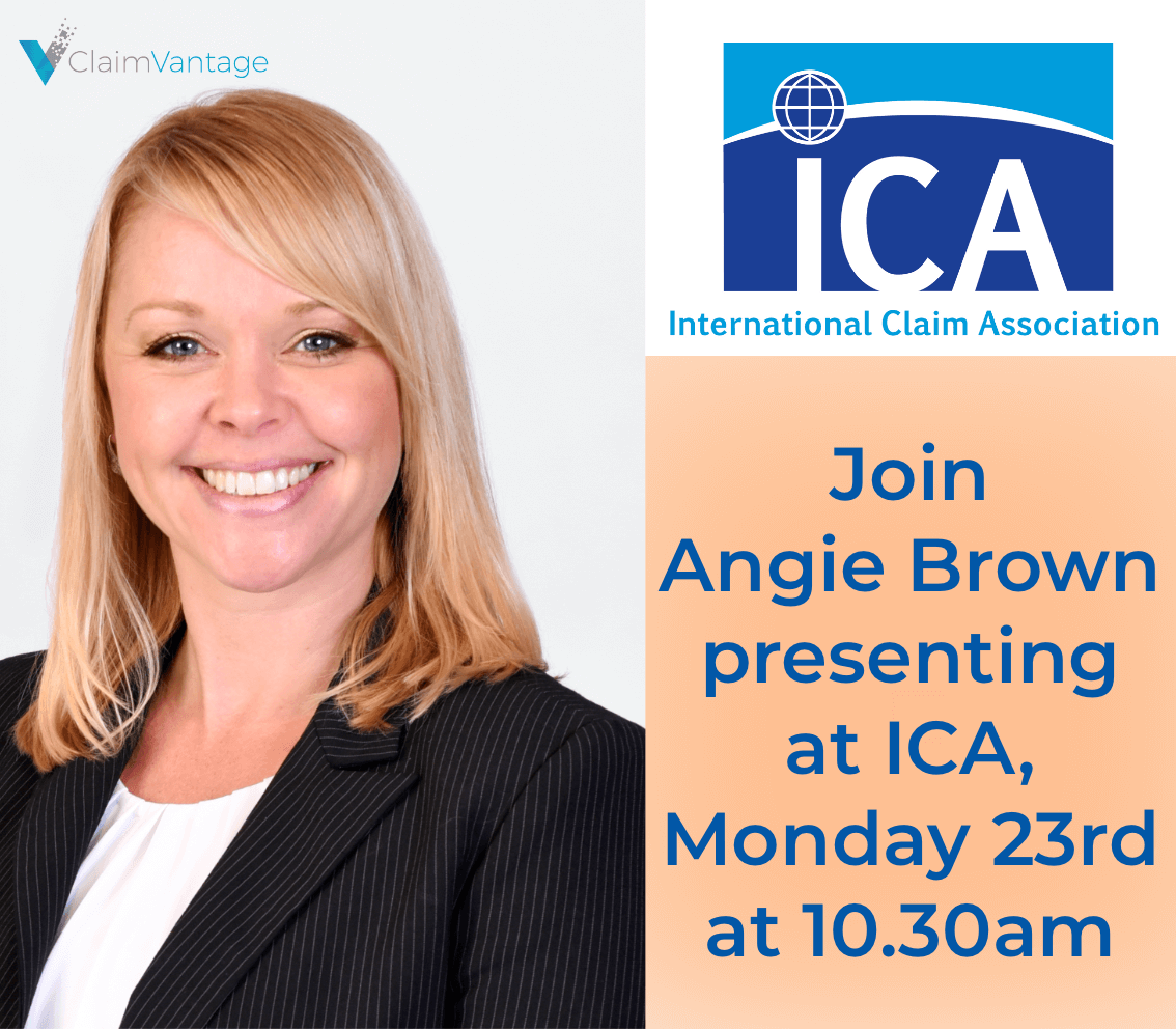 Presenting at ICA