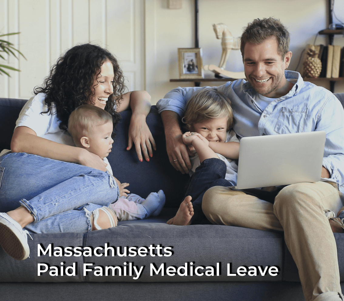 Massachussetts PFML included in Absence Solution Management