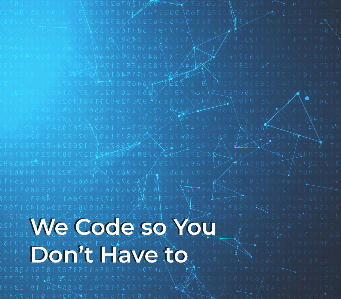 We code so you don't have to, ClaimVantage